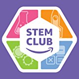 Amazon STEM Club – Perfect for Homeschoolers!